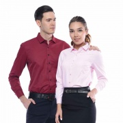 Corporate UNISEX Shirt - ACS (Poplin Finishing)