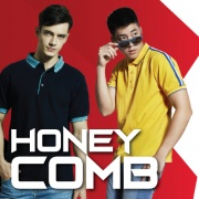 Honey Comb (Ready make)