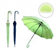 Vilala Auto Open Straight Umbrella UMS1200