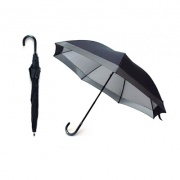 Ranklex 2 Fold Manual Open Straight Umbrella UMS100