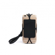 Silicon Mobile Holder  EMO1008