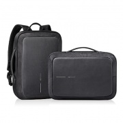 Bobby Bizz Anti - Theft Backpack & Briefcase  THB1122