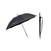 Auto Open Straight Umbrella with Strap UMS1500