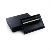 Trinity Leather Card Case  LHO1305