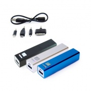 Fantasy Portable Charger with iPhone5 Adaptor AHP1006