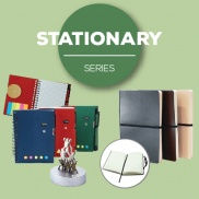Stationery Series