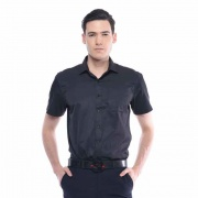 Corporate UNISEX Short Sleeve - TCS (Twill Finishing)
