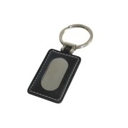 Leather Key Chain BG-110