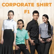 Corporate Shirt - F1 (Ready make